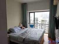 城东地铁口附近,厅卧分离式公寓住宅,70年产权,满两年,朝南户型,拎包入住