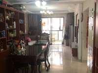 雍景湾西苑 4室2厅2卫 精装修 得房率高 葛江学区未用 车库12平