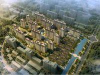 江南竞秀,森林公园旁,二中实验学区未用,独家委托,诚心出售,随时看房