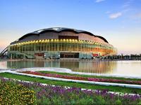 昆山体育中心