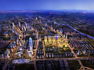 首付20万买城南高端小区 对面就是万达广场 小区后面就是中华园小学 交通方便