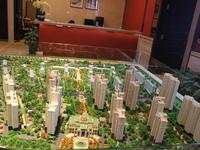 真实在售 周市合生国际花园,工程抵押房售楼处签合同,91-94-107-116平