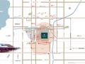铂翠花园交通图