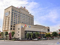 美高美国际酒店