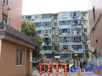 仓基园 第一中心小学 葛江中学 学区未用可以直接上学 诚心出售