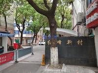 红峰新村小面积 二中学区未用 真实在售 随时可以看房子