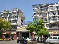 富贵花园多层三楼精装三房 房东在外地做生意 急出售