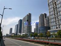 九方城商铺.1-2楼.一楼挑高5.4米.二楼挑高3.6米.适合各种行业.