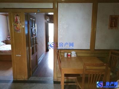 诚意出售黄金楼层,同丰新村 2室1厅1卫学区未用