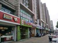 张浦海虹路与商鞅路交汇 小区大门口 位置佳 开间大 人气地段 租客稳定 回报高