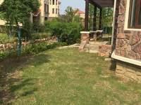 双湖湾 双拼临河东边套 房型正气 环境甚美 200平大花园 随时看房急售