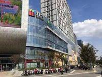 昆山城北CBD核心商圈商铺,办公住宅云集,人口密集