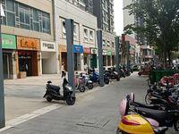 九方城,沿街商铺,一拖二,旺铺,市区繁华地段