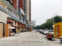 不限业态、可做重餐饮、挑高6米、昆山市中心沿街商铺