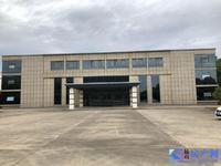 东城 开发区 占地15亩 厂房面积6600平方 层高8米 独门独院 层高8米