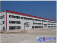 城东 独门独院 蓬朗 国土 占地50亩 厂房28000平方 火头式 层高8米