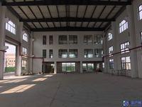 城北 国土 周市优质厂房 占地12亩 单层高8米 面积5500平方 消防丙类