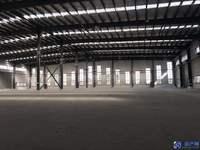 周庄优质厂房低价急卖 国土 占地38亩 火车头式 层高8米 消防丙类 有行车