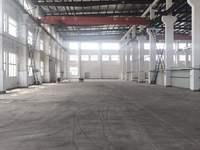 城北 优质厂房低价急卖 国土 15亩 6500平方 单层 独门独院 火车式