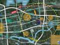 印象花园交通图