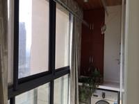 城西高端小区,近地铁,江南理想,豪装50万,经典小三房,拎包入住,看房有钥匙!