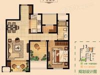 张浦第二小学旁,毛坯三房急售109万