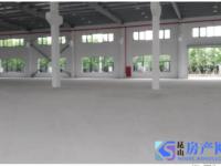张浦 优质厂房 国土占地26亩 层高8米 火车头式 牛腿7米 独门独院