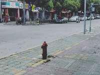 市后街最佳地段沿街旺铺 人流量大 地段好 租客稳定投资首选