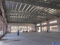 非中介出租1000-3000平米开发区工业园区
