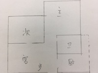 外滩印象花园 小两房 学区未用 青阳港实验学校 随时看房
