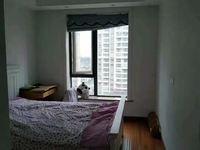 时代中央社区经典小户型 豪华装修20万 提包入住 总价不高