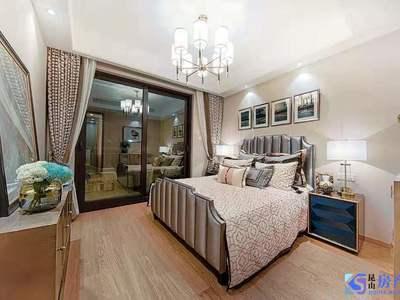 城南高档小区 知名品牌 融创开发 精装修带中央空调交付 管家式服务 随时看房