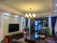 时代中央社区10号楼168平4房户型,豪华装修配有中央空调