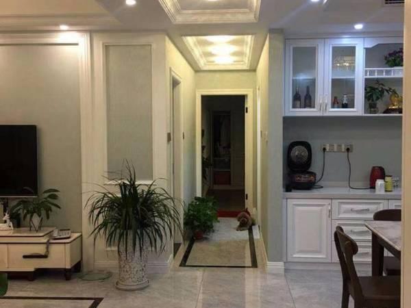 出售兰亭御园3室2厅2卫127平米395万住宅
