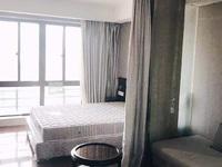 单身公寓1500元,看房随时