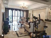 市区 昆玉九里 花园洋房,精装温馨四居室,看房子方便