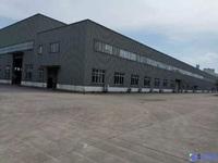 厂房出租,昆山周市,独门独院,面积3900平方,