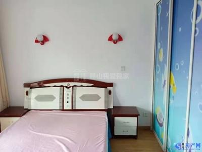君临天下 精装家具家电齐全 大次卧带阳台 两家合租 看房方便