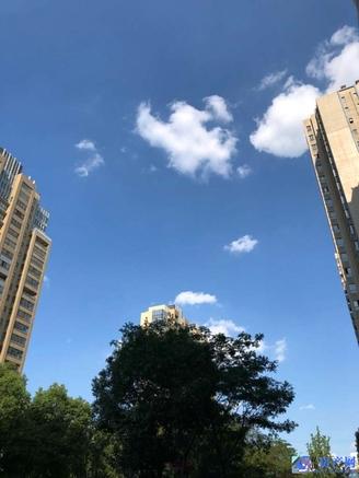 真实急售急售九扬香郡 顶层复式超景观楼层空中别墅 豪装双校区未用单价便宜