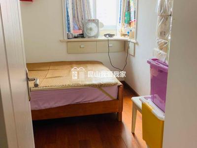 新华舍,精装3房,满五唯一,学区未用,有个地下固定车位