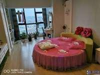 九方对面全新精装公寓 大德玲珑湾