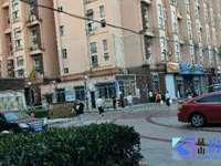 北门路沿街商铺 小区门口 纯一楼