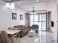 品院 精装大两房 家具家电齐全 拎包入住 房东首次出租 随时看房