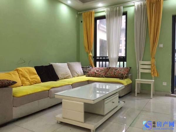 出售东方丽池2室1厅1卫67.4平米96万住宅