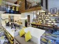 碧桂园吉田国际,复式公寓挑高4.48米,买一层送一层,高铁南站附近,纯毛坯