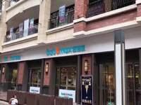 万达金街商铺 198平米双开间纯一楼 租金50万每年 回报率超高