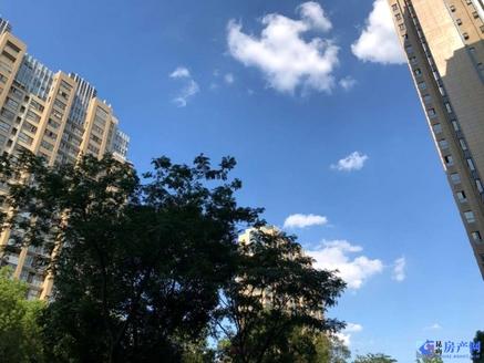 九扬香郡 顶层复式超景观楼层空中别墅 豪装双校区未用单价便宜