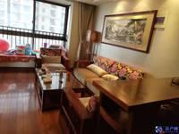 市中心大润发对面 玖珑湾 143平精装4房 房东置换别墅诚心出售 满两年 送家具