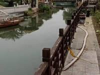 檀香园。卡斯兰帝独栋。花园占地2亩地 西边临河 真实在售 可以看照片