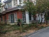 卿峰丽景,纯毛坯大独栋地上三层,占地面积一亩半 超大花园房东诚售看房随时联系